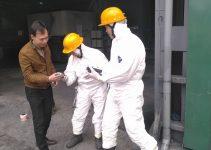 Tư vấn xây dựng kế hoạch ứng phó sự cố bức xạ cấp cơ sở