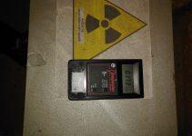 Hơn cả kiểm xạ – kiểm tra xem còn nguồn phóng xạ hay không!