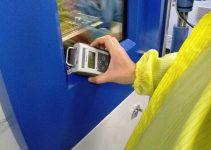 An toàn bức xạ đối với máy soi mo mạch