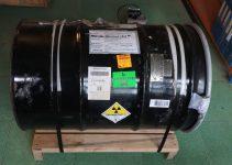 Xử lý nguồn phóng xạ đã qua sử dụng
