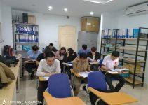 Khai giảng khóa đào tạo an toàn bức xạ tại Tp. Hồ Chí Minh