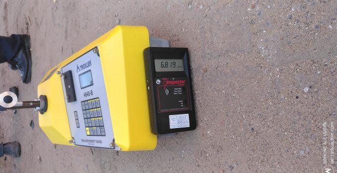 Kiểm xạ, đánh giá an toàn bức xạ