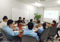 Đào tạo an toàn bức xạ trực tuyến (online) ngày 24-25 tháng 8