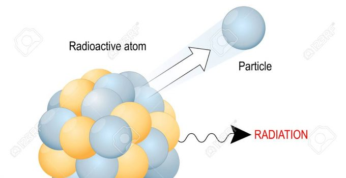 Chất phóng xạ và ứng dụng trong y tế